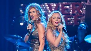 Sängerinnenkrieg und Saitenwechsel