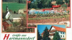 Die Mühen der Demokratie in Hartmannsdorf