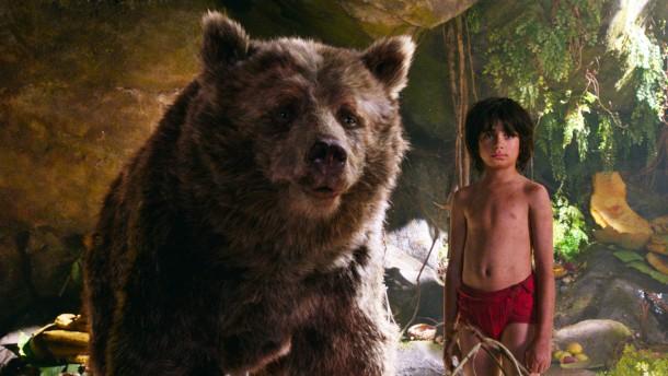 Erfolg für Mowgli, Balu & Co.