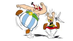 """Deshalb wird """"Asterix"""" gelesen"""
