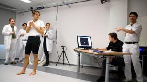 Deutschlands erster Start-up-Studiengang