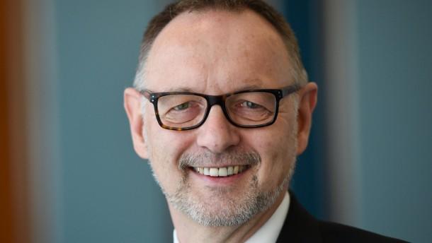Manfred Krupp rückt im März an die Spitze des Hessischen Rundfunks