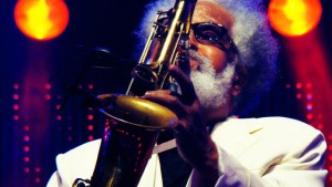 Was ein Saxophon leisten kann