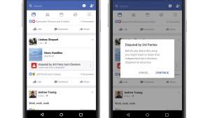 """Wie Facebook """"Fake News"""" in Deutschland bekämpfen will"""