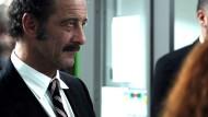 """Er weiß wie es ist, ganz unten zu sein: Vincent Lindon als Thierry Taugourdeau in dem Film """"Der Wert des Menschen""""."""