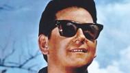 Ein Angstgegner für Elvis