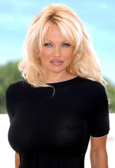 Pamela Anderson: Letztes Nacktmodel im Playboy -
