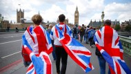 Londoner Szene: Wieder allein - und jetzt?