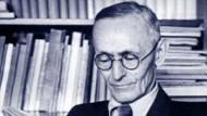 """""""Ein der Natur nahes Leben"""": Hermann Hesse"""