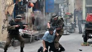 Wir haben ein  Mandat in Palästina