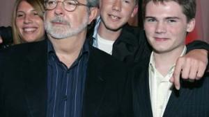 """George Lucas: """"Episode III"""" ist die letzte"""