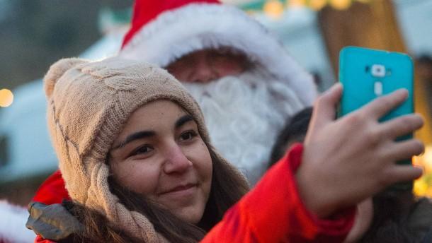 Wie Muslime Weihnachten feiern