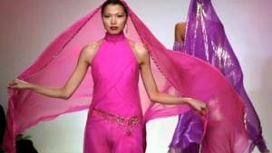 Cool Britannia  in Image-Nöten: Die London Fashion Week