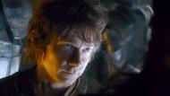 Heute in der Schlacht denk' an Bilbo