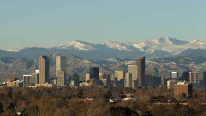 Wiedergeburt im Schatten der Rocky Mountains