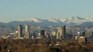 Eine Stadt sucht sich selbst - und scheint sich gefunden zu haben, seit Denver sein Zentrum wieder als Lebensraum begreift.