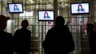 Der Fernsehsender TV Doschd hat mit einer Umfrage für Unmut gesorgt