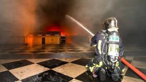 Pariser Pompiers