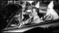 """In der schlechten Wirklichkeit wie im besten Horrorfilm, etwa Roger Cormns """"The Intruder"""" (1962), sind oft die verhüllten Schrecken die deutlichsten."""