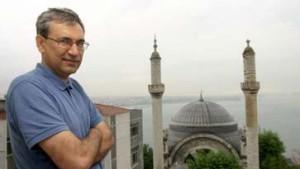 "Orhan Pamuk: ""Schnee"""