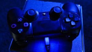 Terror auf Playstation 4