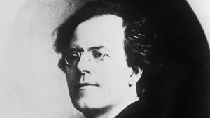 Der wahre Avantgardist heißt Gustav Mahler