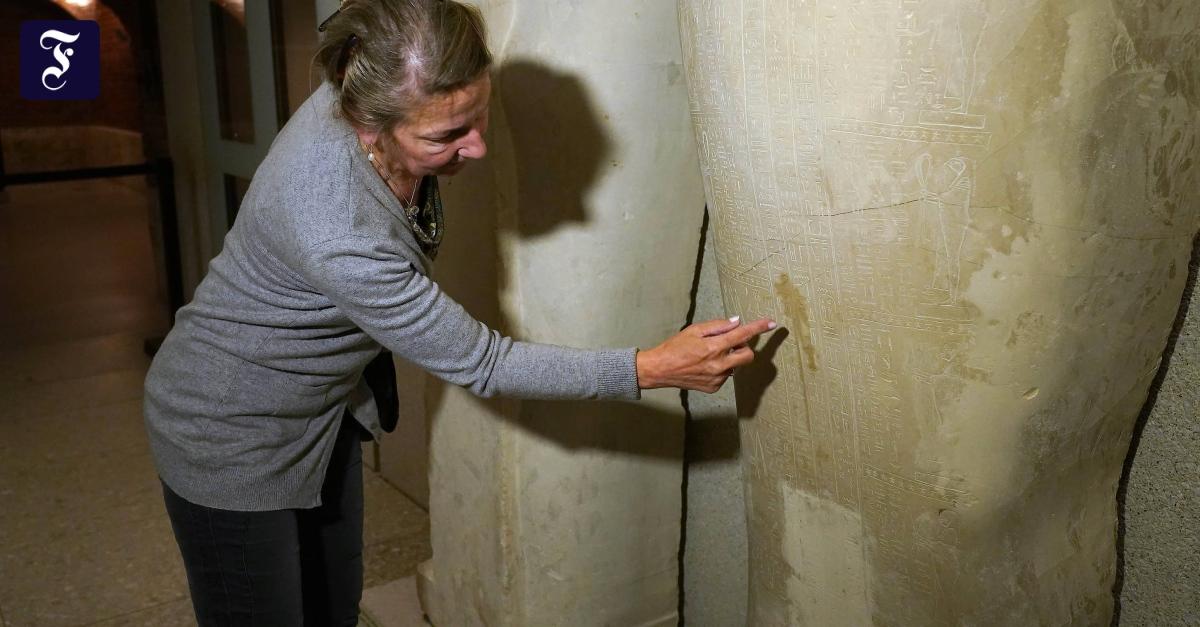 Vandalismus in Berlin: Ein Angriff auf die Museen schlechthin