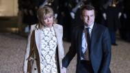 Russische Medien befeuern die Pariser Gerüchteküche