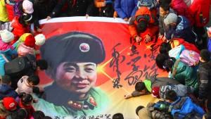 Der gute Mensch Lei Feng