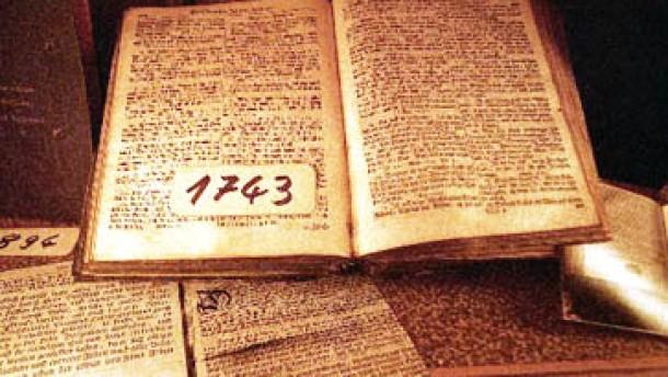 Brüder und Schwestern - Streit um eine neue Bibel-Übersetzung