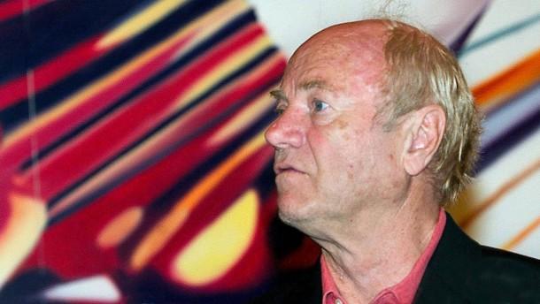 Pop-Art-Pionier James Rosenquist gestorben