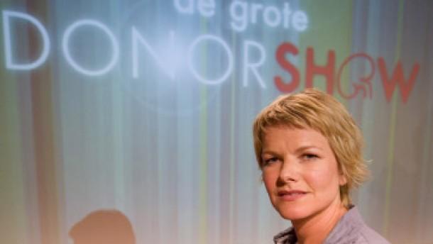Bluff im holländischen Fernsehen