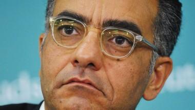 Fadi Chehadé, Präsident der prominentesten Netzverwaltungseinrichtung Icann