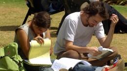Israel kehrt Studienwahl um