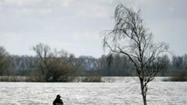 Keine Entwarnung in Sachsen