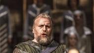 Die Aura des zermürbten Helden: Olafur Sigurdason als Telramund