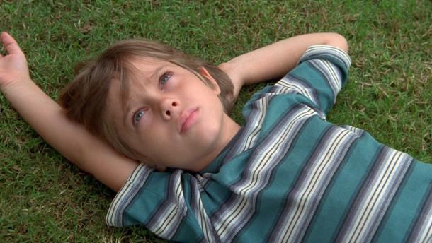 """""""Boyhood"""", """"Selma"""" und """"The Imitation Game"""" als bester Film vorgeschlagen"""