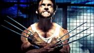 "Hugh Jackman in ""X-Men Origins: Wolverine"" (2009)"