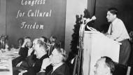 """""""Die Freiheit hat die Offensive ergriffen"""": Arthur Koestler 1950 auf dem """"Kongress für kulturelle Freiheit"""" in Berlin"""