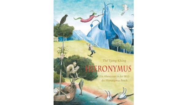 Im verbotenen Tal des Hieronymus Bosch