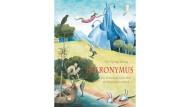 """Thé Tjong-Khing: """"Hieronymus"""". Ein Abenteuer in der Welt des Hieronymus Bosch. Moritz Verlag, Frankfurt 2016. 48 S., geb., 14,95 €. Ab 5 J."""
