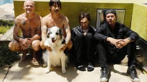 Neues Album der Red Hot Chili Peppers: Ihre Welle ist noch nicht ausgerollt