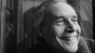 Nicht nur Paris hat ihm immer gern dabei zugeschaut, wie er Paris angeschaut hat: Jacques Rivette, 1928 bis 2016.