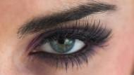 Die Macht der schönen Augen