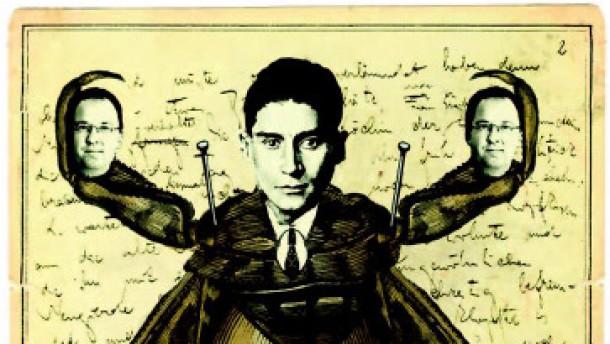 War Kafkas Leben kafkaesk?