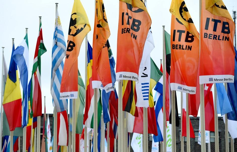 Die Internationale Tourismusbörse in Berlin fand vom 8. bis zum 12. März statt und war Plattform für mehr als 10.000 Aussteller aus über 180 Ländern.