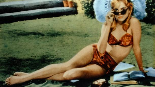 """Lolita""-Darstellerin Sue Lyon gestorben"