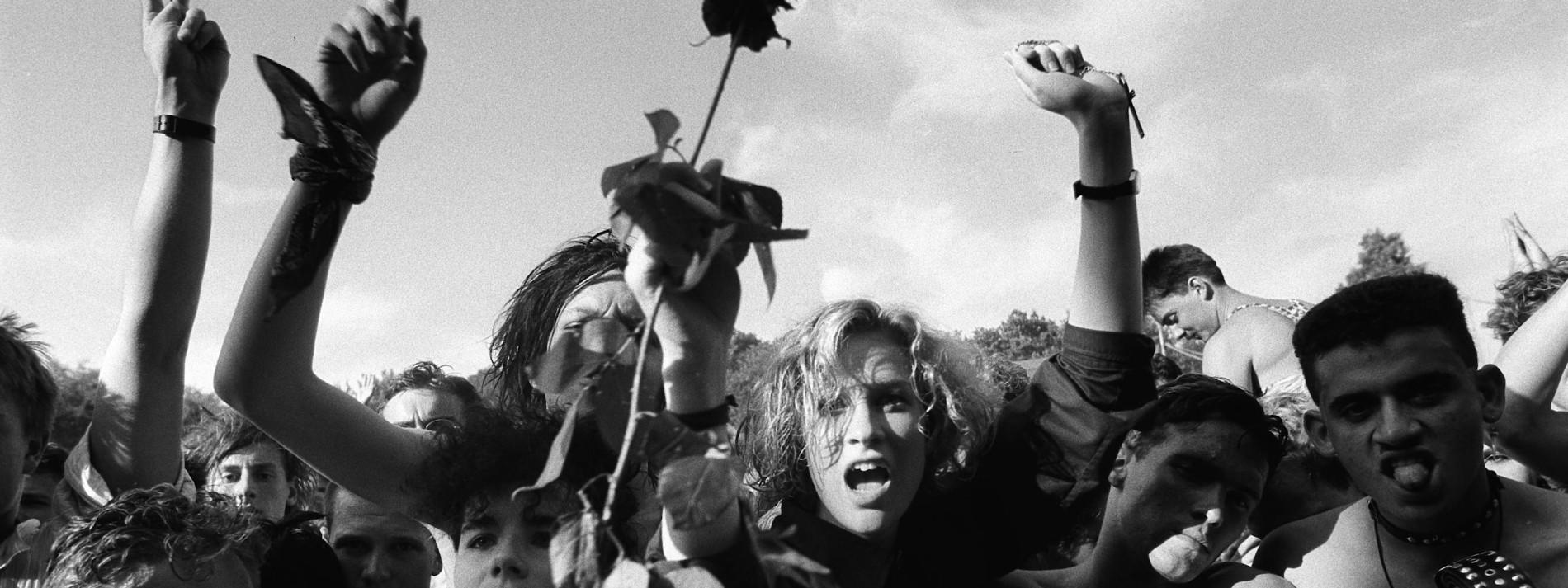 Loreley-Bühnen-Pächter rechnet nicht mehr mit mehrtägigen Festivals