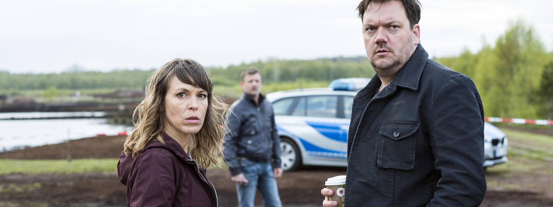 """Charly Hübner verlässt """"Polizeiruf 110"""""""