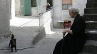 Es zählte nur, dem Leid der Heimat zu entkommen: Das Städtchen San Luca, eine Hochburg des organisierten Verbrechens.